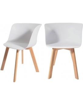Dizajnová stolička Grand