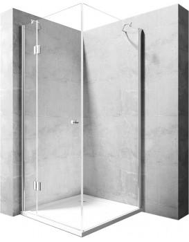 Sprchový kout Rea Madox U 90x90cm