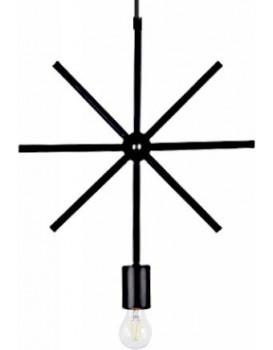 Stropné svietidlo Geometric Star