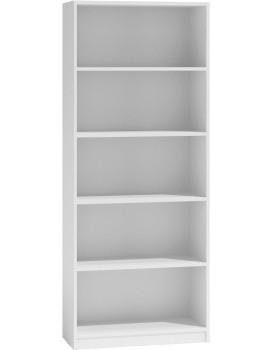 Knihovna SEGREGATORY S60 bílá