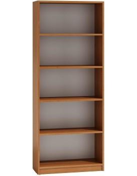 Knihovna SEGREGATORY S60 olše