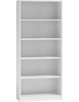 Knihovna SEGREGATORY R80 bílá