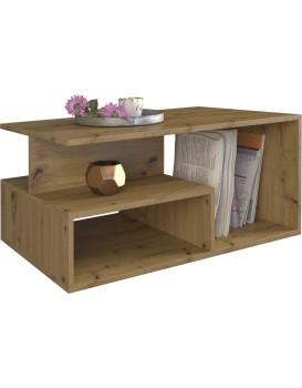 Konferenční stolek PRIMA dub artisan
