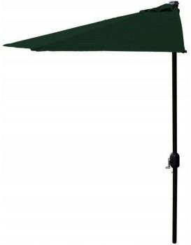 Záhradný polslnečník Goodhome Rony zelený