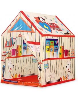 Domek pro děti VETERINA
