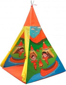 Dětský stan INDIANS
