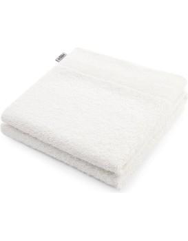 Bavlněný ručník AmeliaHome AMARI bílý