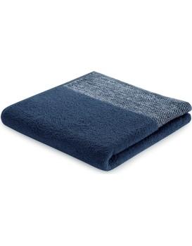 Bavlnený uterák AmeliaHome Aria modrý