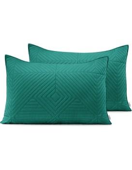 Povlaky na polštáře AmeliaHome Softa I zelené