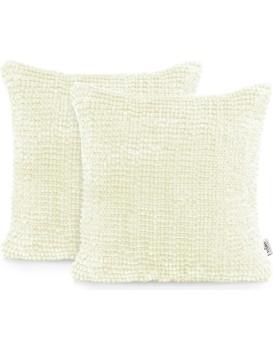 Povlaky na polštáře AmeliaHome Bati bílé