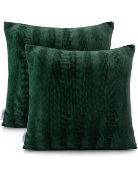 Povlaky na polštáře AmeliaHome zelené