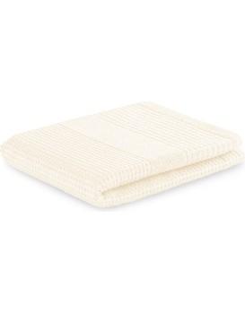 Bavlněný ručník AmeliaHome Plano krémový