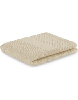 Bavlněný ručník AmeliaHome Plano béžový