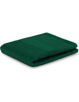 Bavlněný ručník AmeliaHome Plano zelený