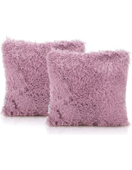 Povlaky na polštáře AmeliaHome Karvag růžové