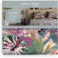Bavlnená posteľná bielizeň Averi Hawaii farebná