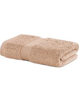 Bavlnený uterák DecoKing Marina béžový