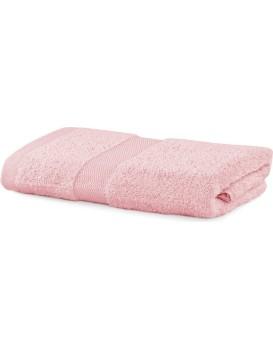 Bavlnený uterák DecoKing Mila ružový