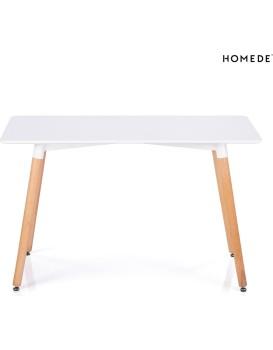 Jídelní stůl Elle I bílý