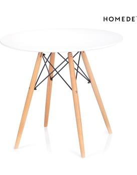 Jídelní stůl Tebe bílý