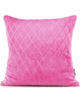 Polštář DecoKing Sardi růžový