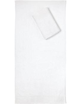 Bavlnený uterák Aqua 50x100 cm biely