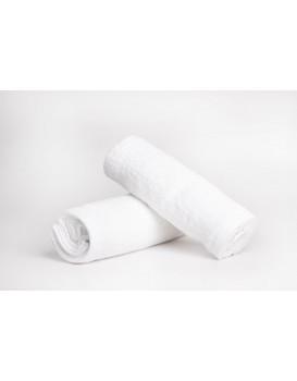 Bavlnený uterák Arctic 50x90 cm biely