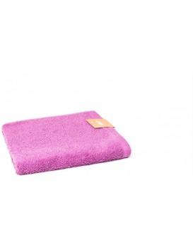 Bavlnený uterák Hera 50x100 cm fialový
