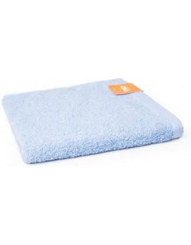 Bavlnený uterák Hera 50x100 cm modrý