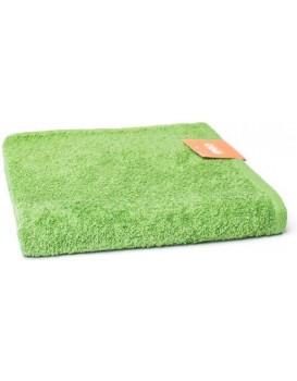Bavlnený uterák Hera 50x100 cm zelený