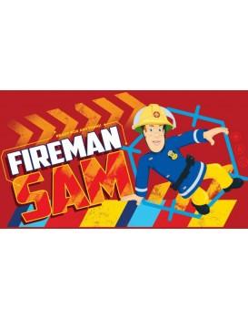 Bavlnený uterák Požiarnik Sam 046 - 40x60 cm