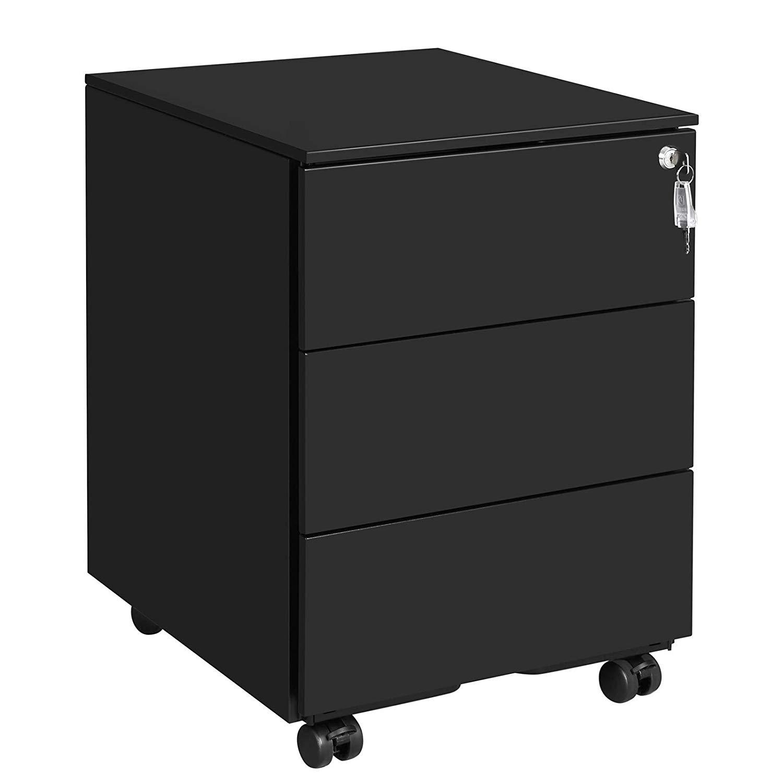 Kancelářský kontejner ARO černý