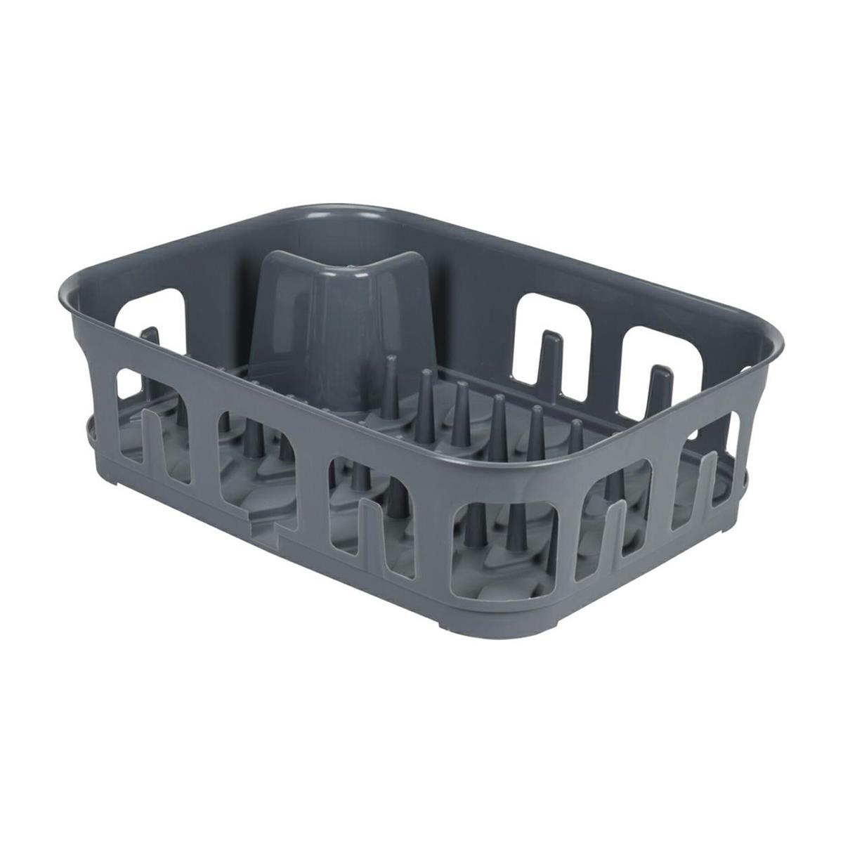 Odkapávač na nádobí Noda šedý