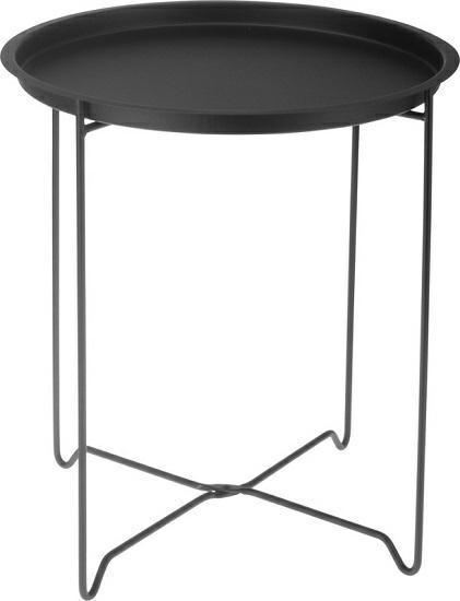 Konferenčný stôl Paby čierny