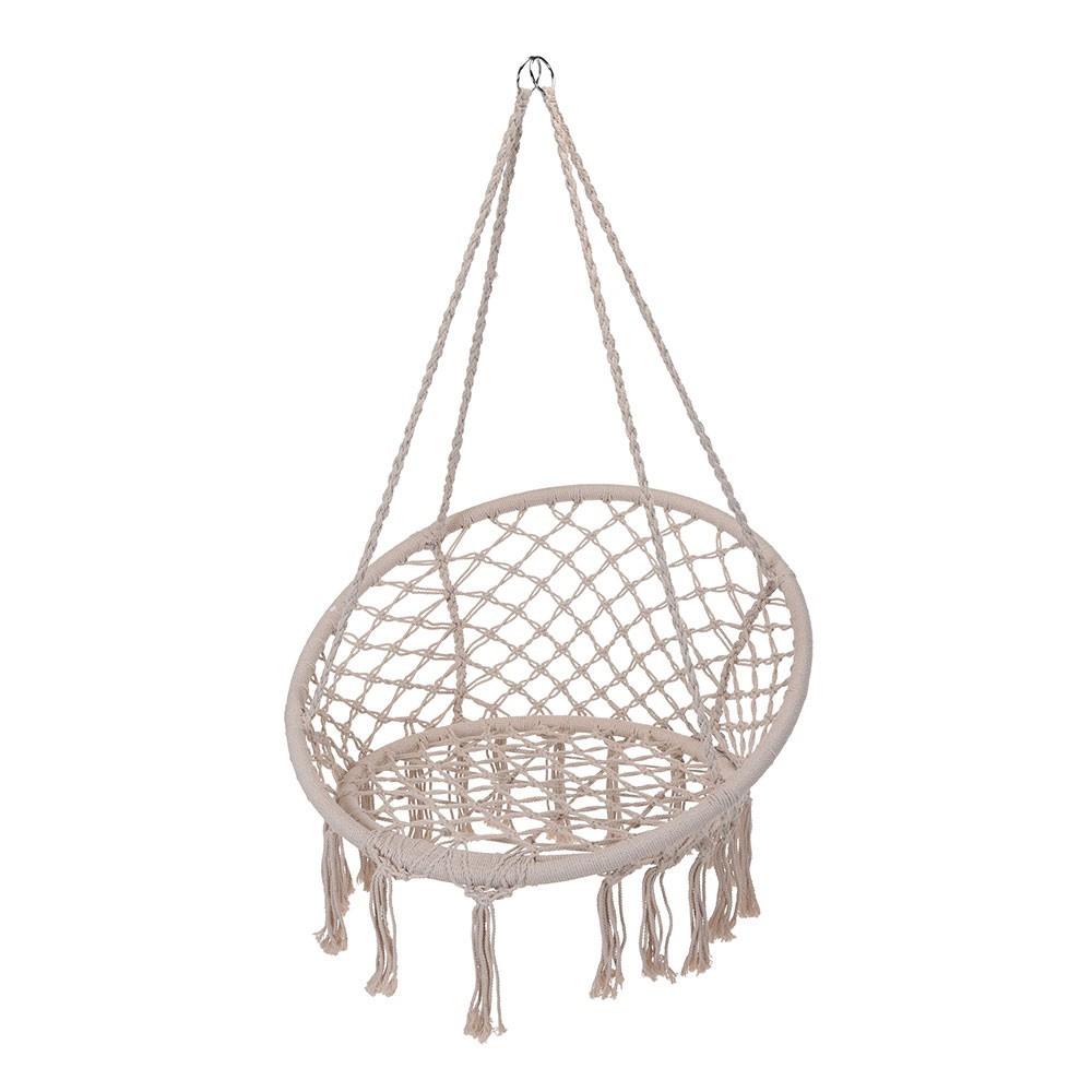 Křeslo hamak - Stork Nest BOHO
