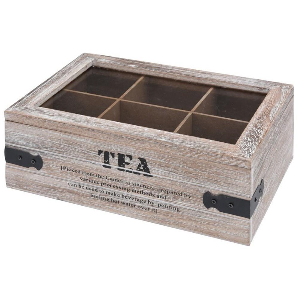 Organizér na čaj TEARETRO