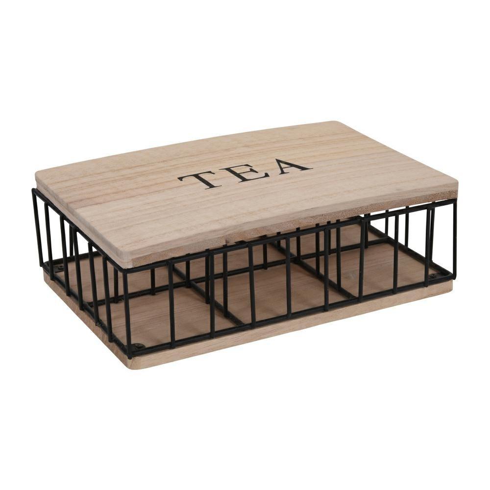 Organizér na čaj THEE