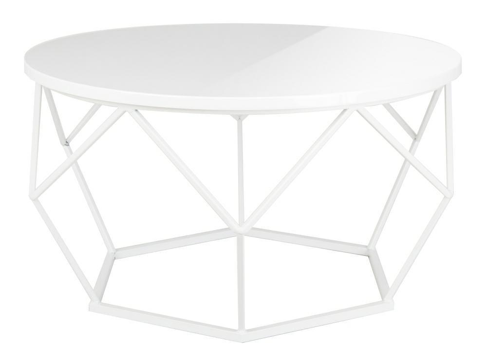 Konferenčný stôl Nevys biely