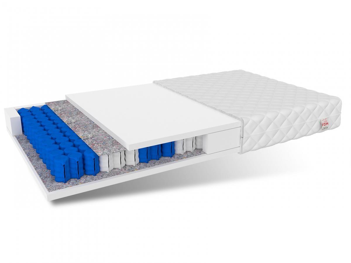 Kapesní matrace TREVISO 4KIDS