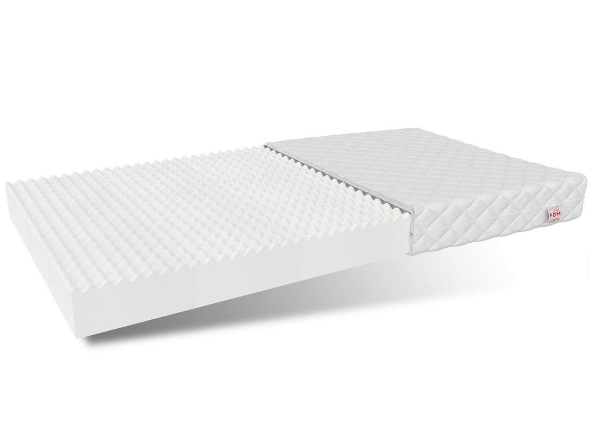 Pěnová matrace PICCHI 4KIDS