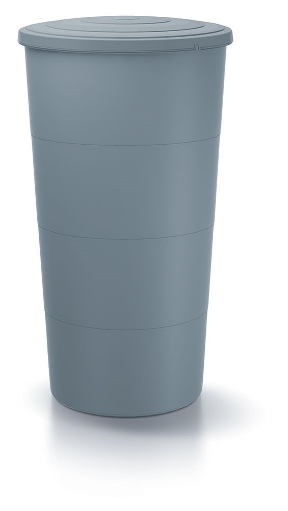 Sud na dešťovou vodu SMUDT světle šedý 200l