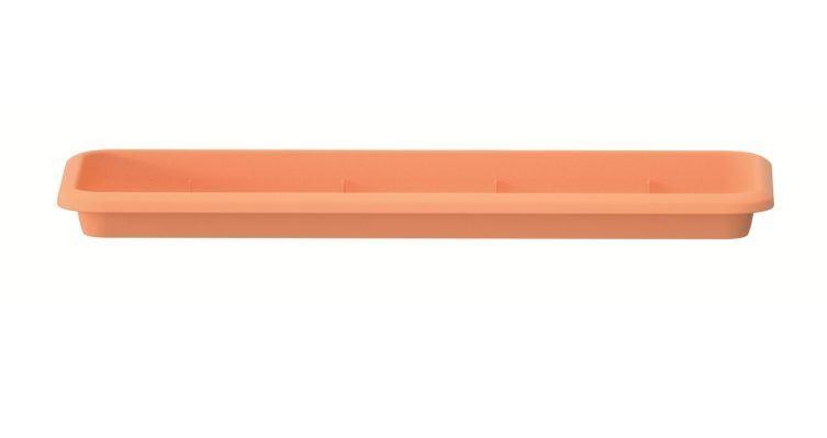 Miska pod truhlík UNIVERSAL terakota