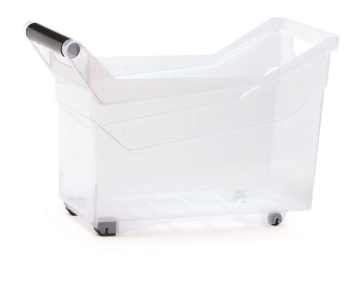 Úložný box NIKKI 380x177x256