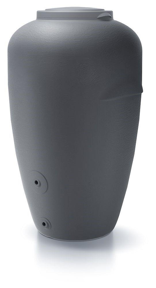 Sud na dešťovou vodu Watercan šedý 440l