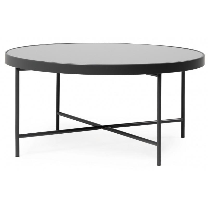 Kulatý konferenční stolek Aron II 82 cm