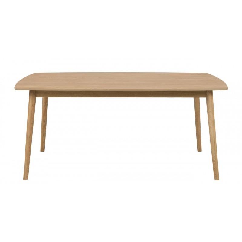 Jedálenský stôl Nagano dub