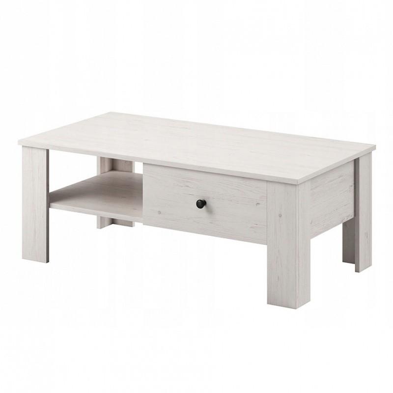 Konferenční stolek Lenee 105 cm borovice andersen