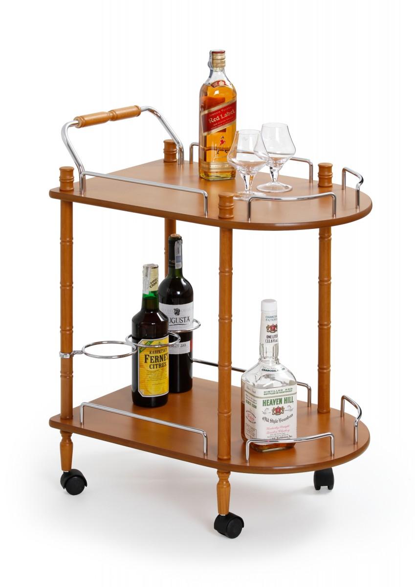 Barový stůl Morgen buk