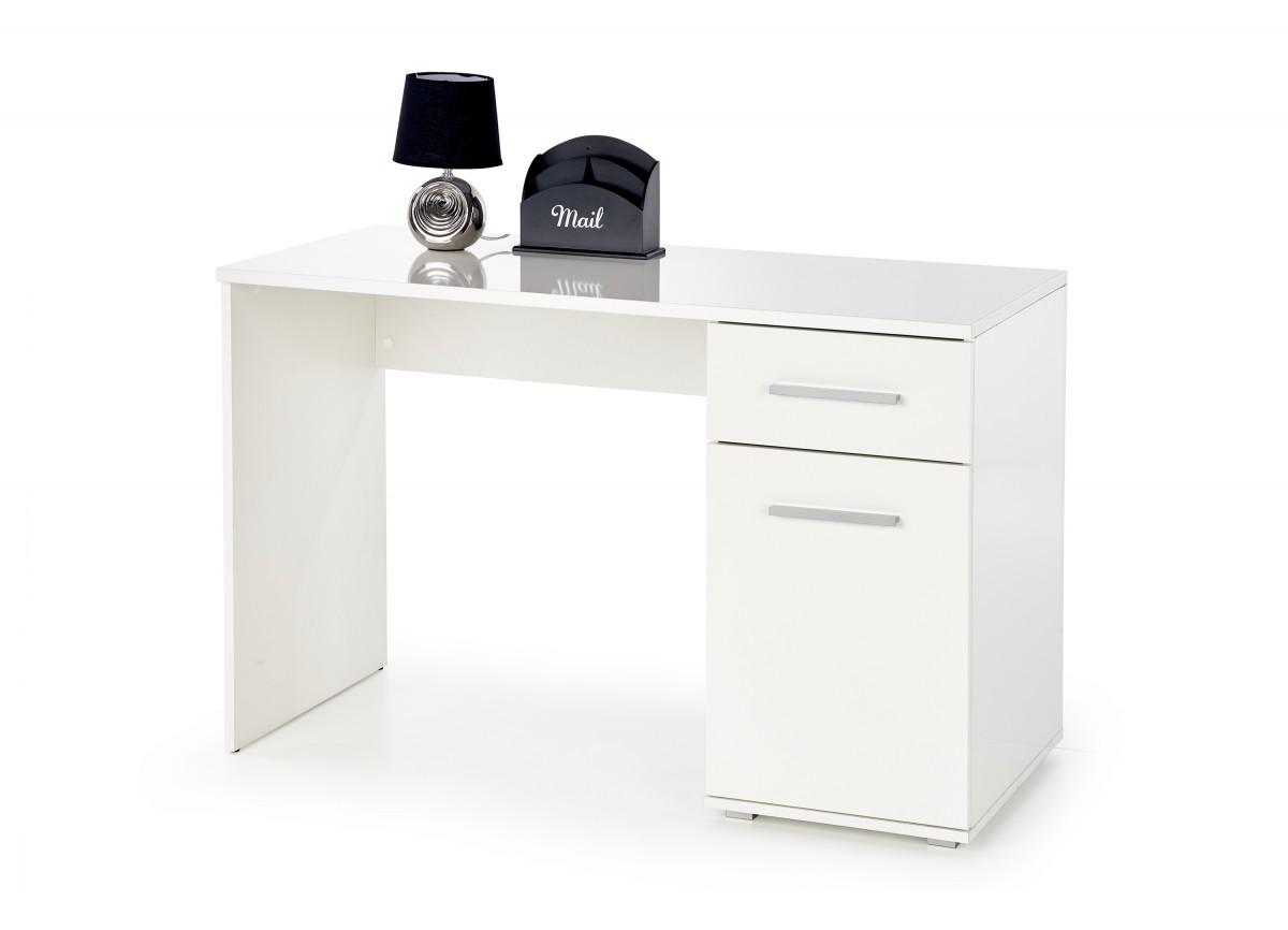 Psací stůl Lima bílý