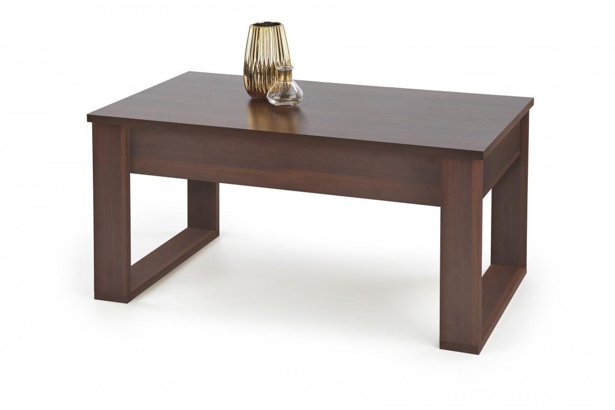 Konferenčný stolík Nea čierny orech